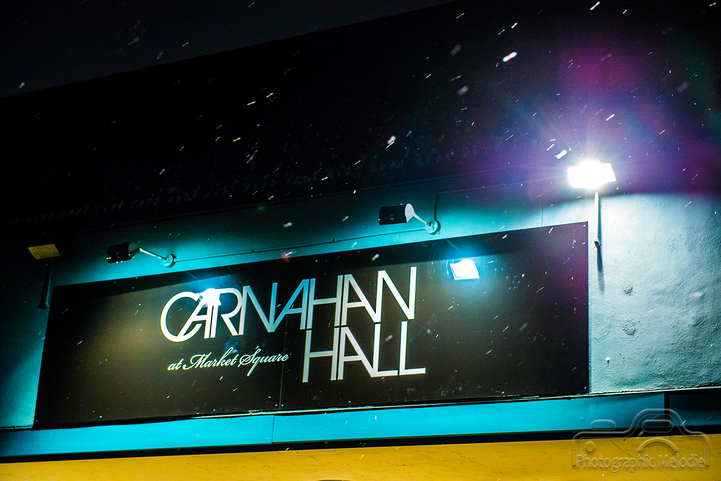 Grand Opening of Carnahan Hall February 3! | Photographic Melodie